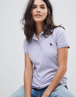 Abercrombie & Fitch Classic Polo Shirt