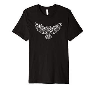 Owl Shirt - Owl Spirit Animal T-Shirt
