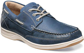 Florsheim Lakeside Boat Shoe - Men's