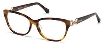 Roberto Cavalli Eyeglasses BARGA RC 5017 BARGA RC5017 BARGA 052