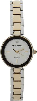 Anne Klein AK3151 Two-Tone Watch