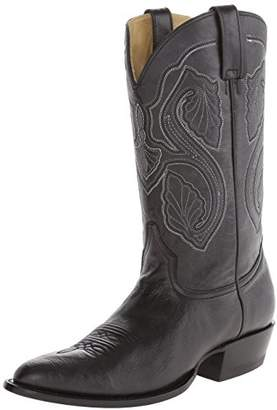 "Stetson Men's 13"" Shaft Single Welt R Toe"