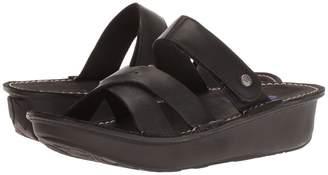 Wolky Bioko Women's Shoes