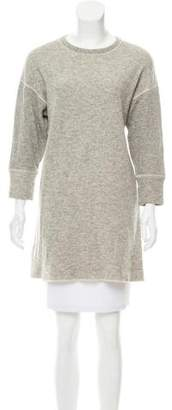 Nlst Tunic Sweater Top