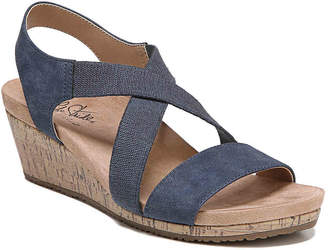 LifeStride Mexico Wedge Sandal - Women's