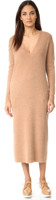 DEMYLEE Jonie Sweater Dress $372 thestylecure.com