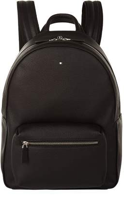 Montblanc Meisterstuck Leather Backpack