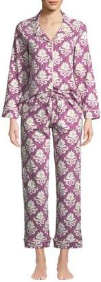 BedHead Ikat Classic Pajama Set