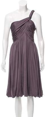 Derek Lam Silk Knee-Length Dress w/ Tags
