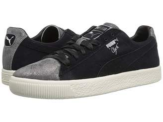 Puma Clyde Frosted Women's Shoes