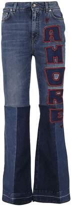 Dolce & Gabbana Amore Jeans
