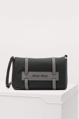 Miu Miu Grace Lux crossbody bag