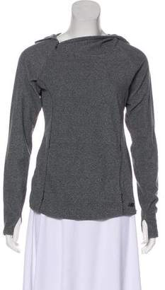 New Balance Hooded Sweater