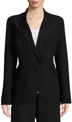JCPenney TRACEE ELLIS ROSS FOR Tracee Ellis Ross for JCP Heaven Tuxedo Jacket