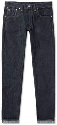 Rrl RRL Slim Fit Jean