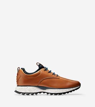 Cole Haan Men's ZERGRAND All-Terrain Waterproof Sneaker