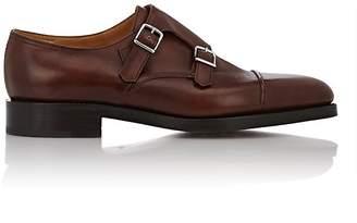 John Lobb Men's William Monk Shoes