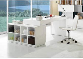 Waterman Brayden Studio L-Shape Computer Desk