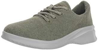 Jambu JSport by Women's Crane Wool Lace Up Sneaker
