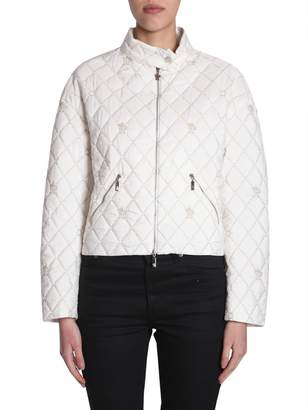 Moncler Gamme Rouge Cabriole Down Jacket