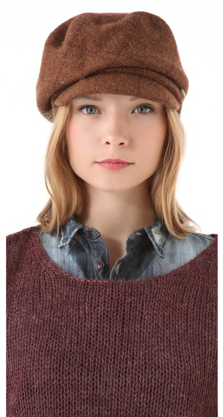 Eugenia kim Carmella Newsboy Cap