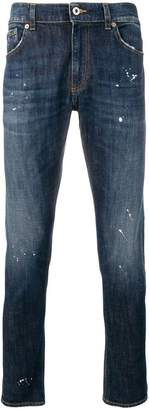 Dondup Rex skinny jeans