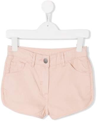 Stella McCartney shell pockets shorts