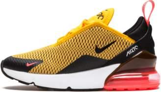 Nike 270 (PS) University Gold/Black