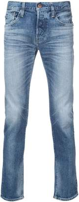 Red Card Kita tapered jeans