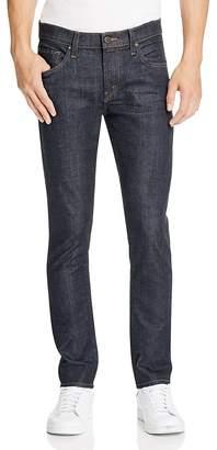 J Brand Mick Super Slim Fit Jeans in Hood $178 thestylecure.com
