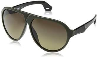 Diesel DL0003 Wayfarer Sunglasses
