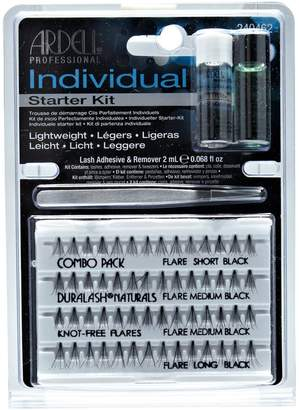 Ardell Individual Combo Flare Lash Starter Kit