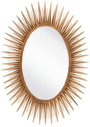 Surya Starburst Mirror