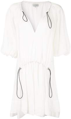 Lee Mathews Avery tunic dress