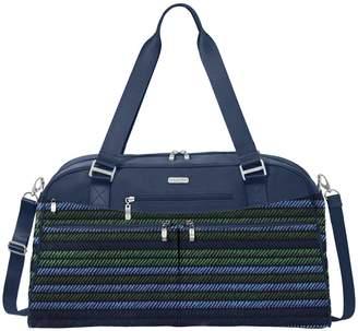Baggallini Weekender Bag with RFID Wristlet