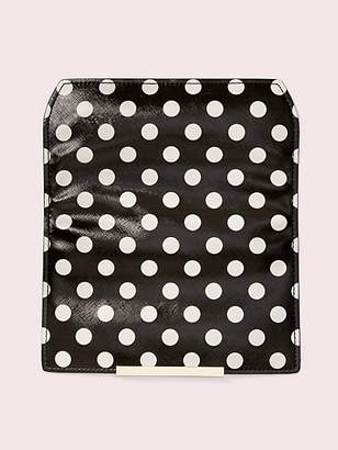 Kate Spade Make it mine dot flap