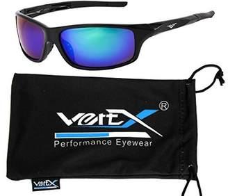 VertX Men's Polarized Sunglasses Sport Cycling Running Outdoor