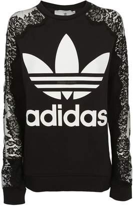 Stella McCartney X Adidas Sweatshirt