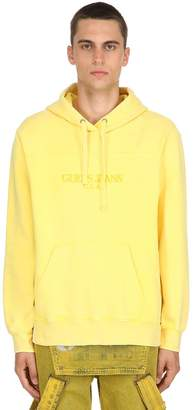 GUESS Farmers Market By Sean Wotherspoon Sean Wotherspo Cotton Sweatshirt Hoodie