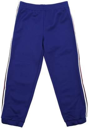 Gucci Cotton Blend Sweatpants