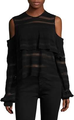 Ronny Kobo Women's Melany Cotton Top