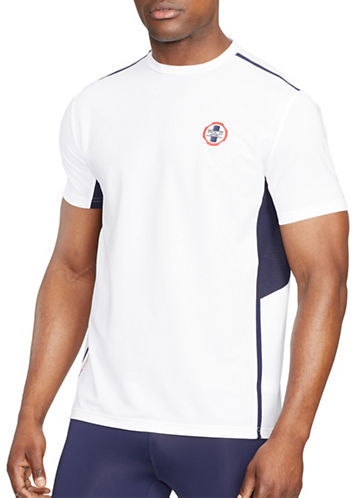 Polo Sport Paneled Performance T-Shirt
