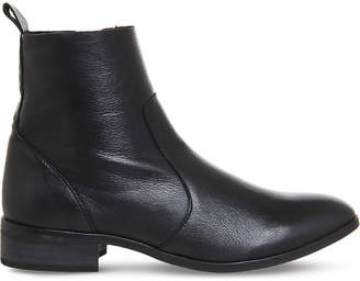 Office Ashleigh leather ankle boots