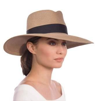 Eric Javits Luxury Fashion Designer Women's Headwear Hat - Daphne