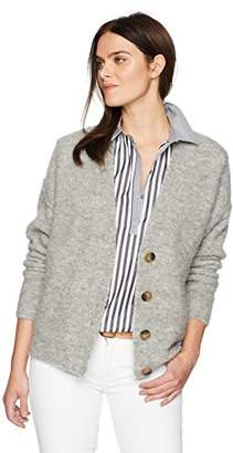AG Adriano Goldschmied Women's Malin Cardigan