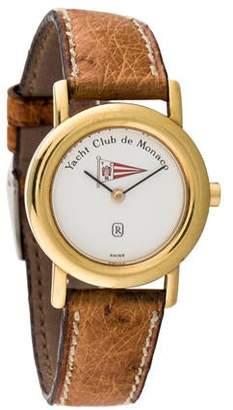 Repossi Yacht Club de Monaco Watch