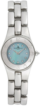 Baume & Mercier Heritage  2000 Women's Linea Watch