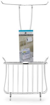 InterDesign INC Magazine and Tissue Stand