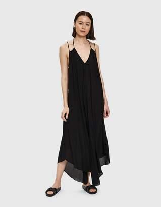 Hana Asymmetric Dress