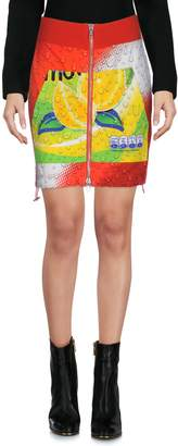Moschino Mini skirts - Item 35339451UB